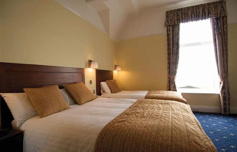 Best Western Glendower - Room - 111