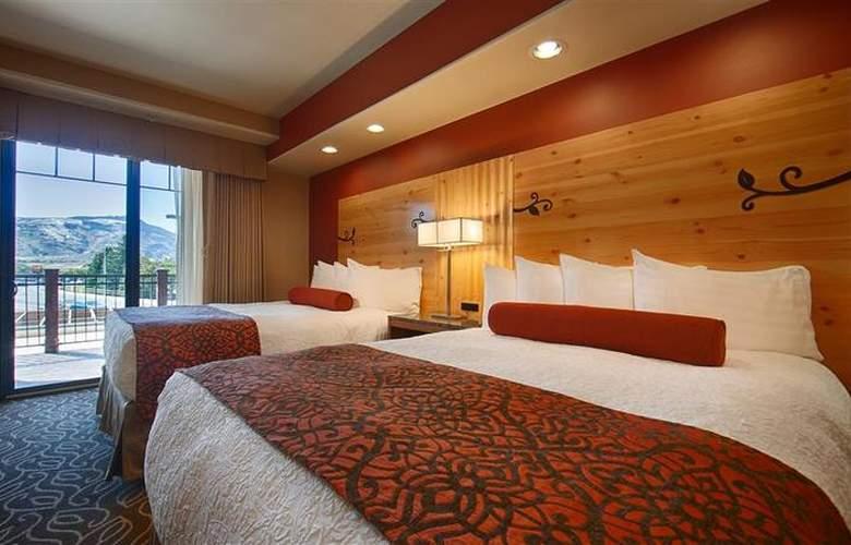 Best Western Ivy Inn & Suites - Room - 53