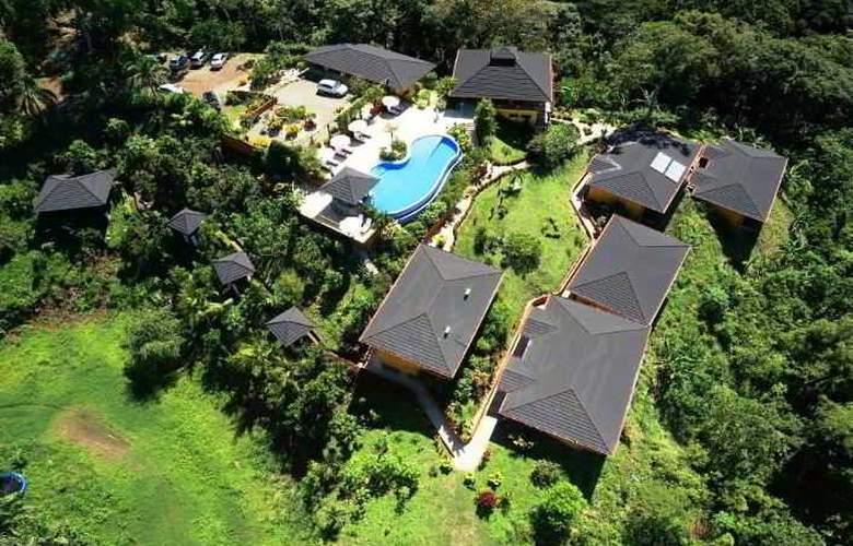Vista Las Islas Spa & Eco Reserva - Hotel - 11