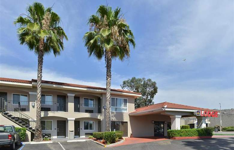 Best Western Santee Lodge - Hotel - 15