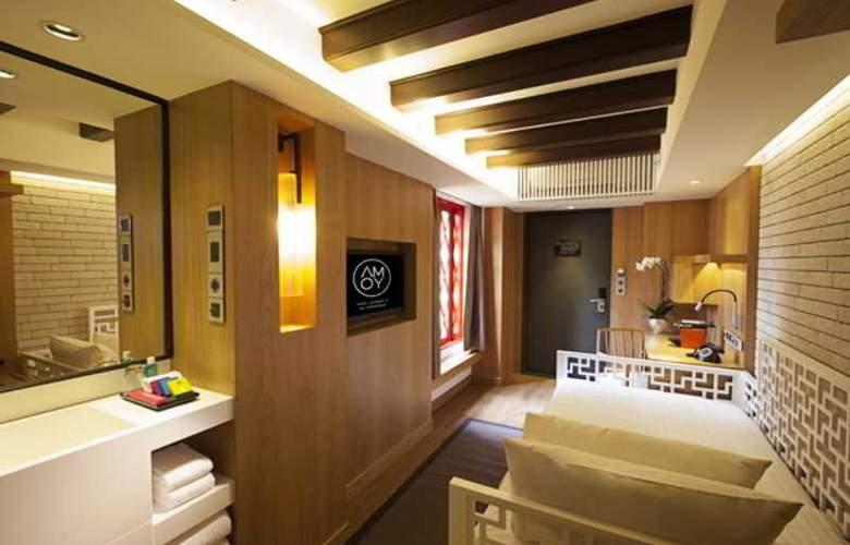 Amoy Hotel - Room - 0
