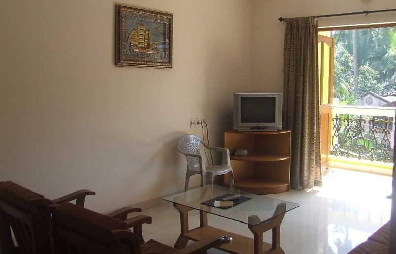 Nikita Residency - Room - 13