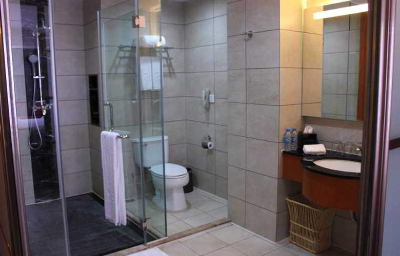 Wanpan Hotel Dongguan - Room - 12