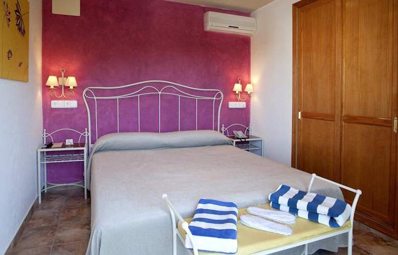 Entre Pinos (Adults Only) - Room - 17