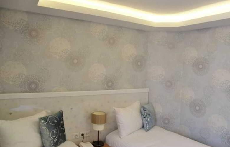 Elite Kasseria Hotel - Room - 25