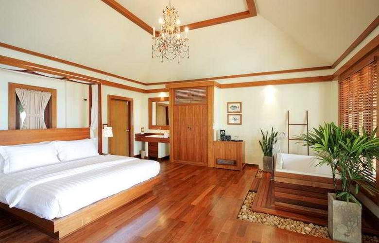 The Sea House Beach Resort - Room - 6