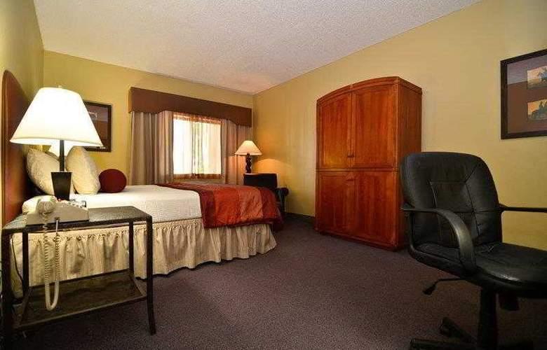 Best Western Plus Inn Of Williams - Hotel - 5