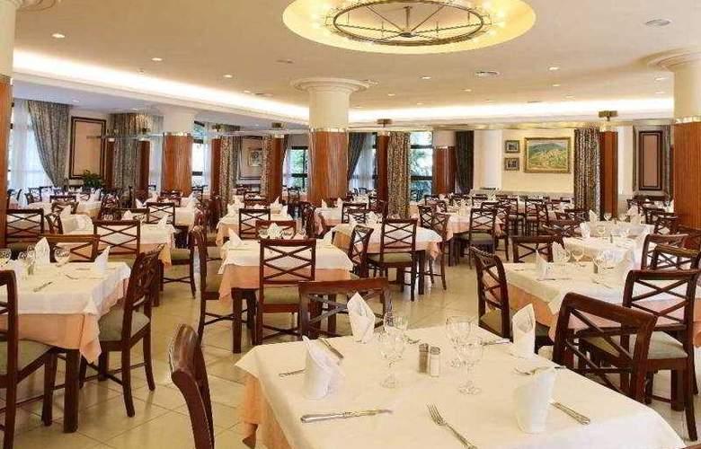 Estrella Coral de Mar Resort Wellness & Spa - Restaurant - 9