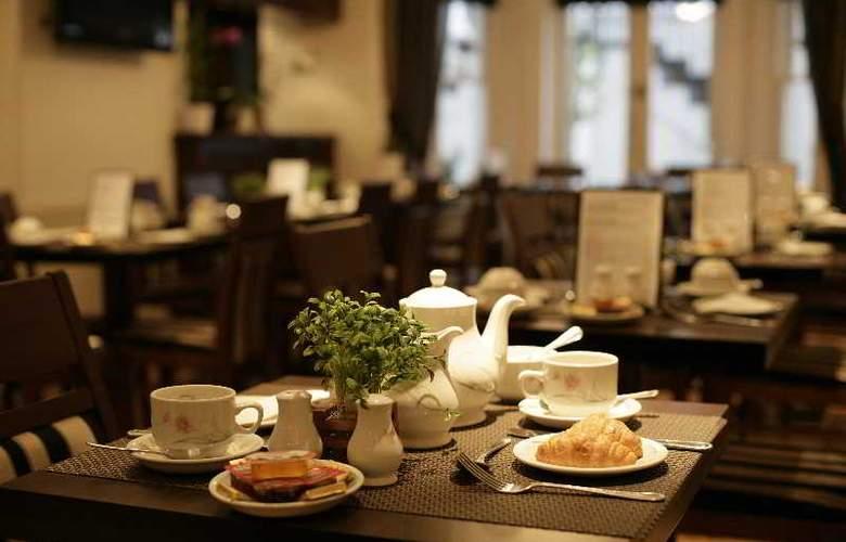 London Lodge - Restaurant - 7