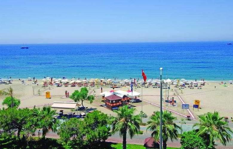 Kleopatra Ada Beach - Beach - 4