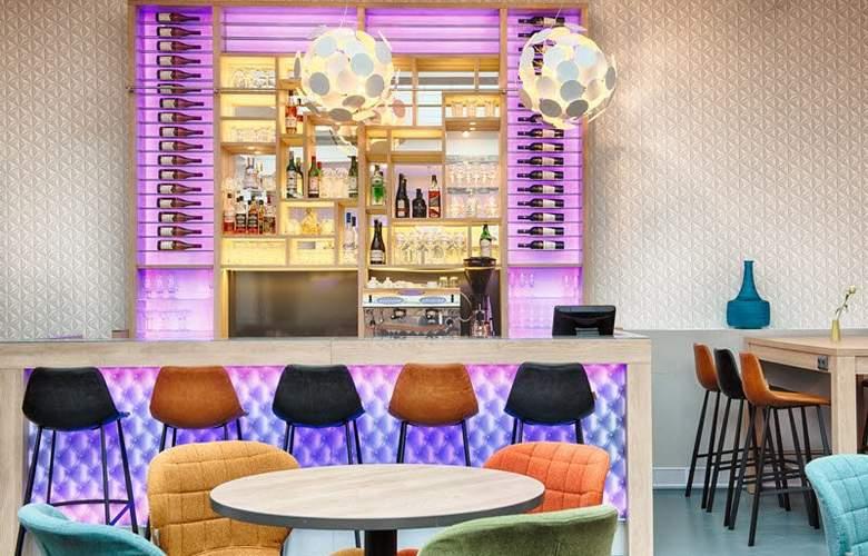 NYX Prague - Bar - 3