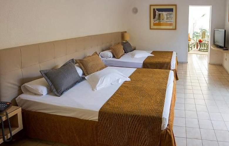 VIK Suite Hotel Risco del Gato - Room - 22