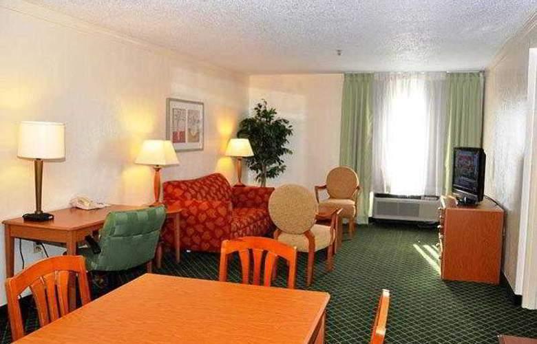 Fairfield Inn & Suites Atlanta Vinings - Hotel - 8