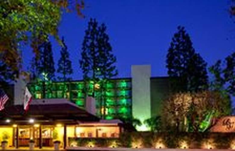 Holiday Inn Universal Studios Hollywood - Hotel - 0