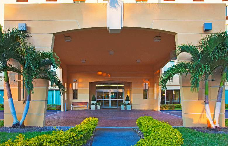 Holiday Inn Miami-Airport West Doral - Hotel - 2