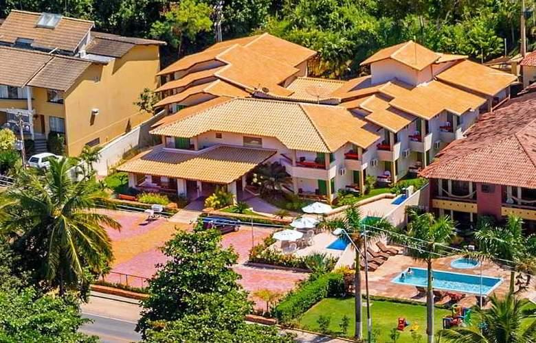 Quinta do Sol Lite Praia Hotel - Hotel - 6
