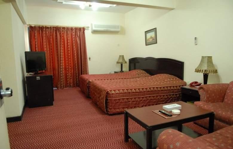 Panorama Bur Dubai - Room - 2