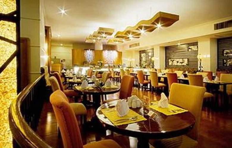 The Bellavista Hotel - Restaurant - 4