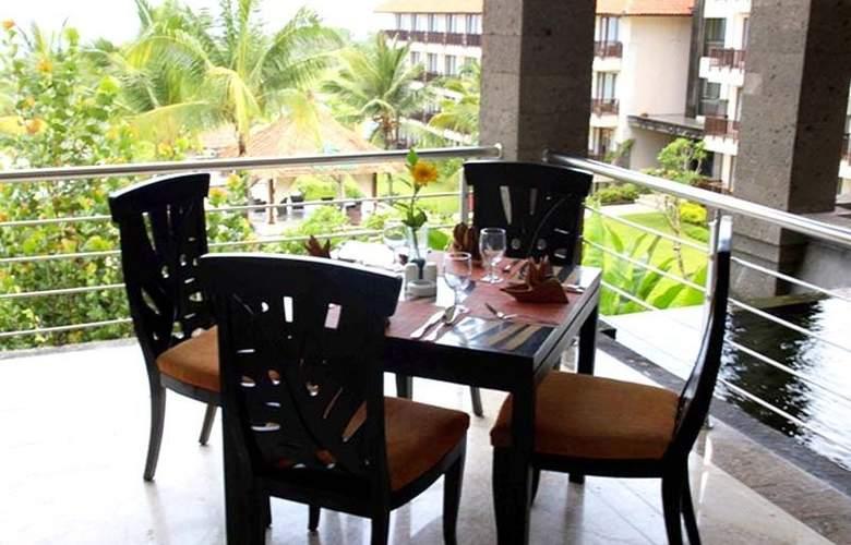 New Kuta Condotel - Restaurant - 9