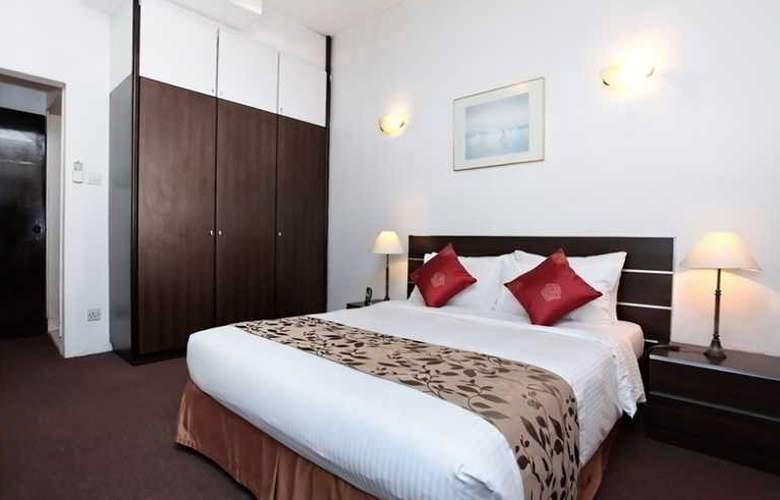Far East Plaza Apartment - Room - 8