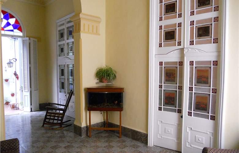 Casa La Floridiana - General - 0