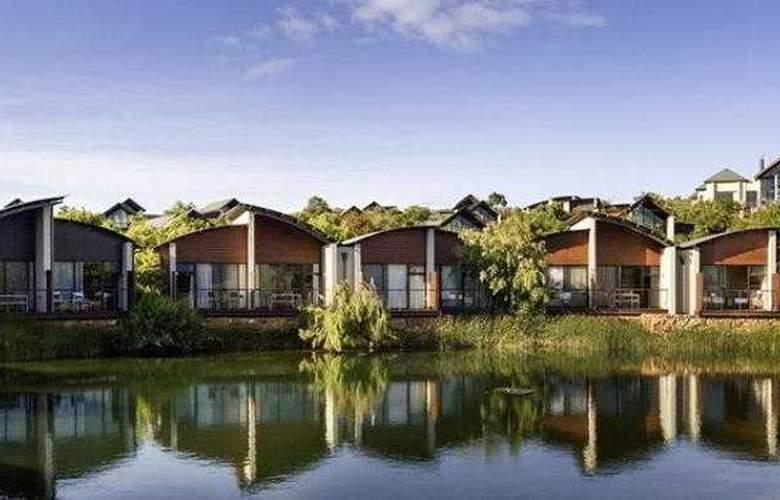 Quay West Resort Bunker Bay - Hotel - 0
