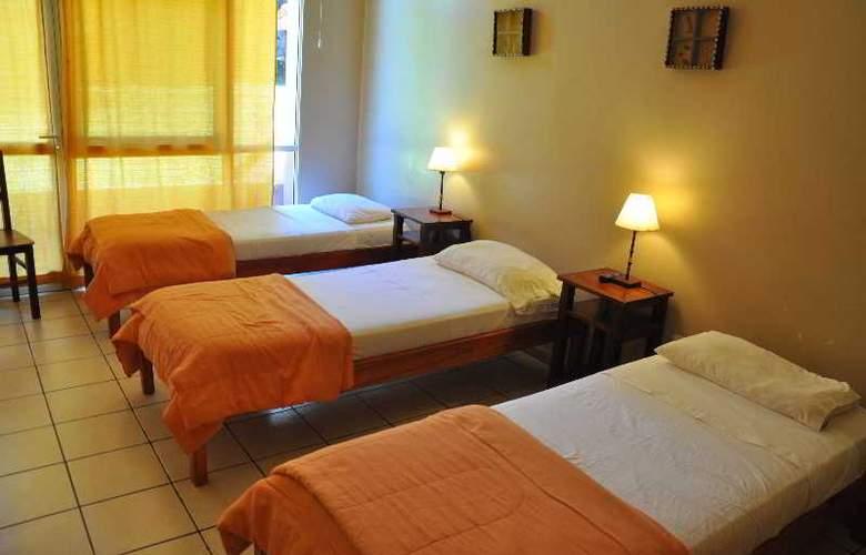 Hostel Inn Iguazu - Room - 3