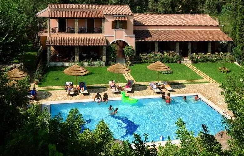 Corfu Club - Hotel - 0