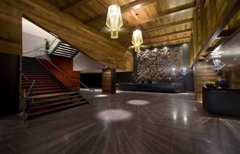 Hilton Melbourne South Wharf - Hotel - 7