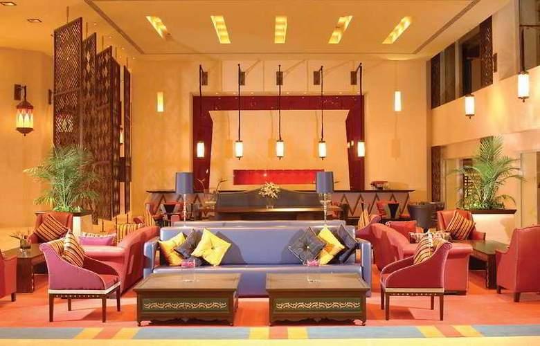 Grand Rotana Resort - General - 2
