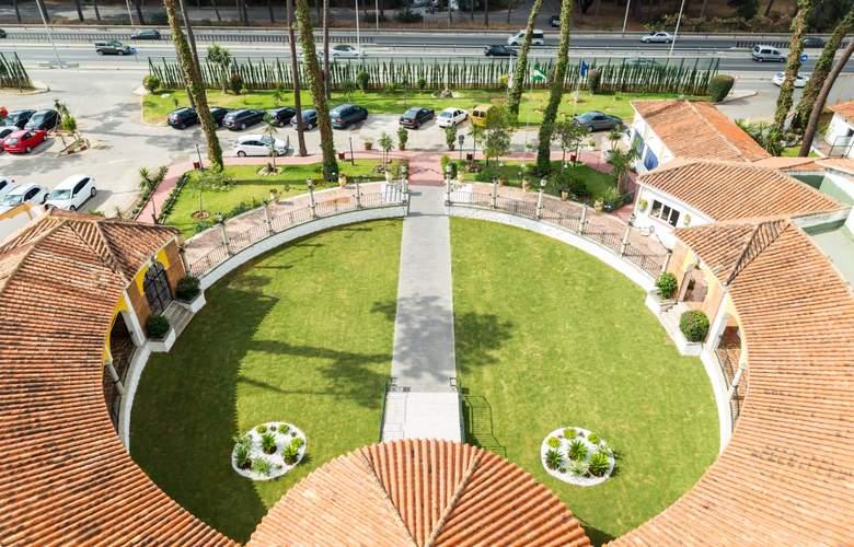 Roc Marbella Park - Hotel - 11