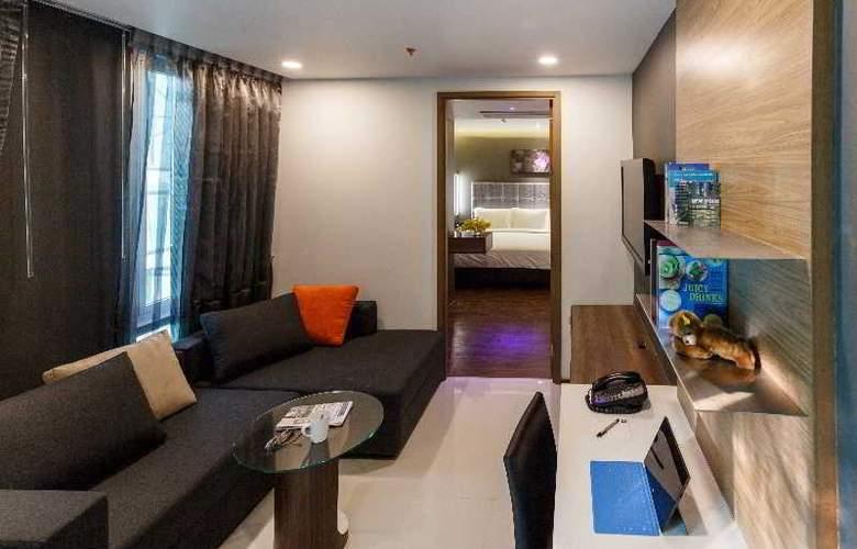 Lit Bangkok - Room - 22