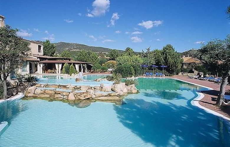 Colonna Du Golf Hotel - Pool - 8