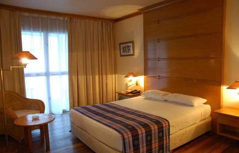 Sutra Beach Resort & Spa, Terengganu - Room - 2