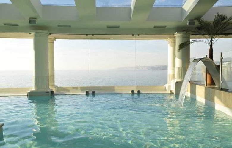 Enjoy Viña del Mar - Pool - 18