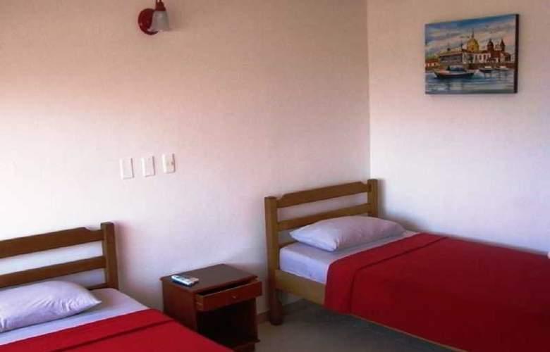 STIL CARTAGENA HOTEL - Room - 4