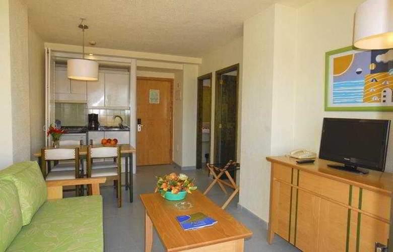 THe Anamar Suites - Room - 10