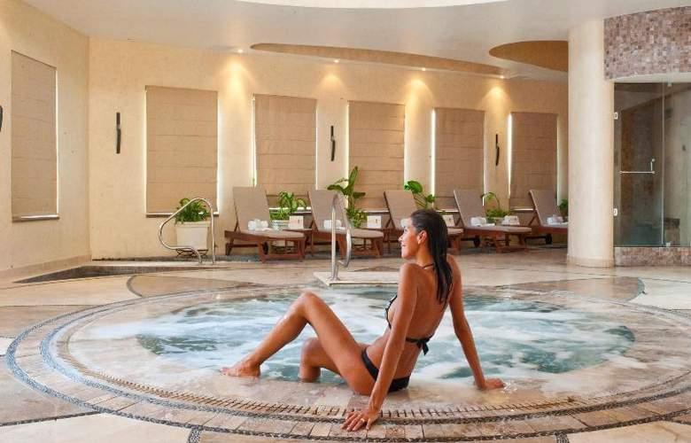 Villa La Estancia Nvo Vallarta Beach Resort & Spa - Sport - 45