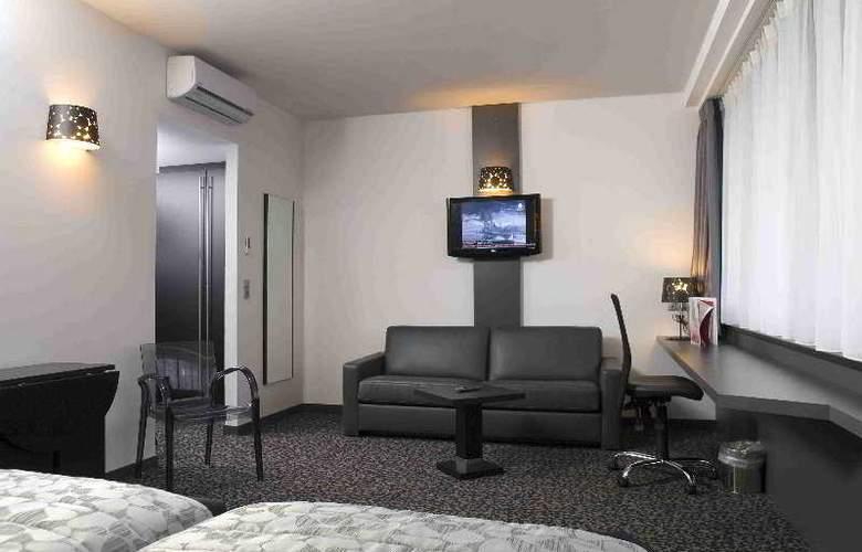 Ramada Brussels Woluwe - Room - 6