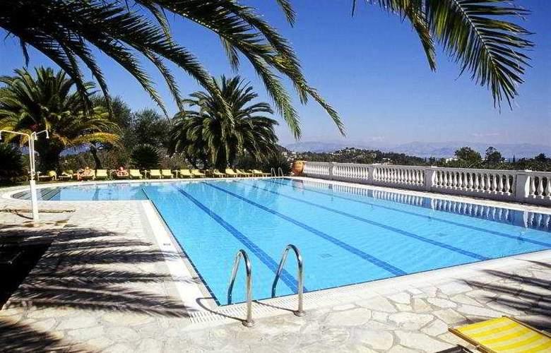 Paradise Hotel Corfu - Pool - 2
