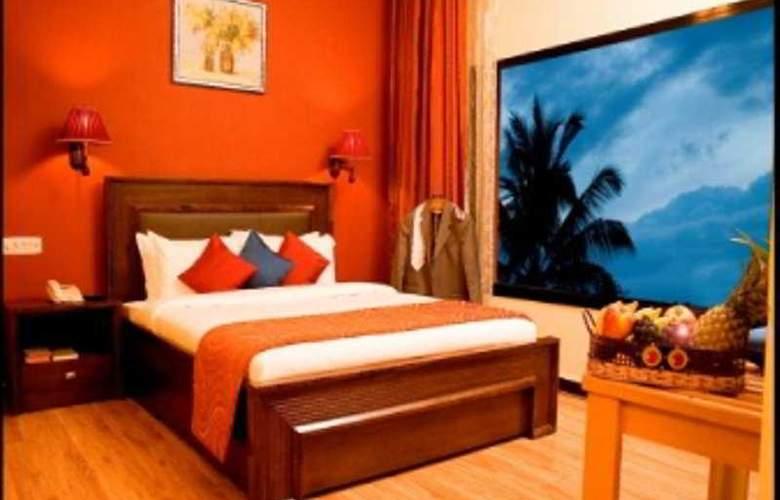 Ramanashree Bangalore - Room - 2