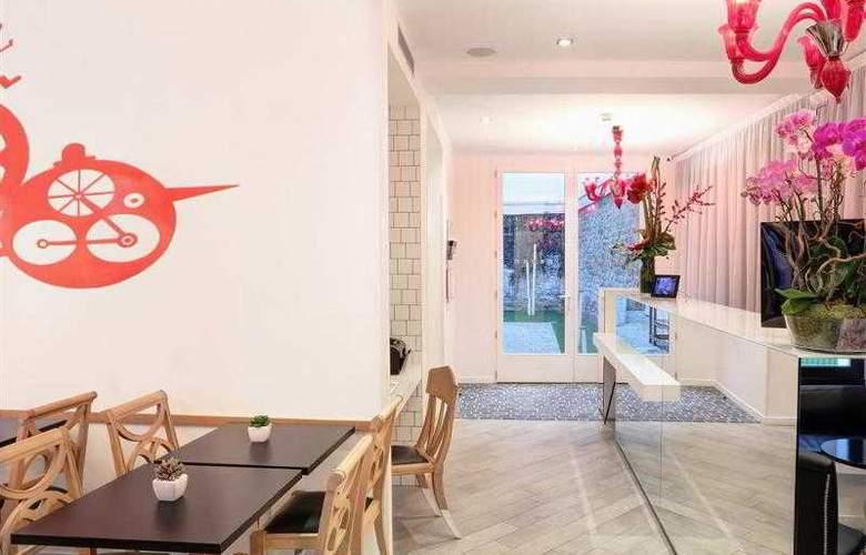 Best Western Premier Faubourg 88 - Hotel - 40