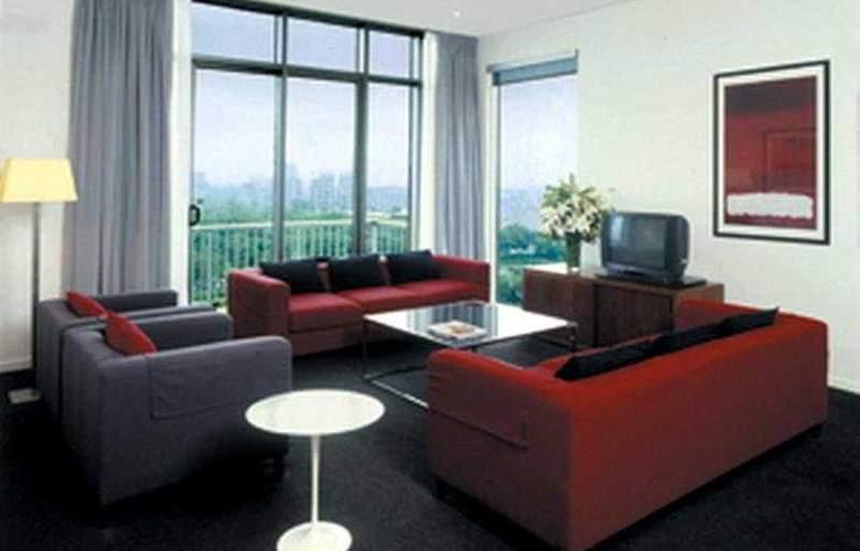 Adina Melbourne, Flinders Street - Room - 7