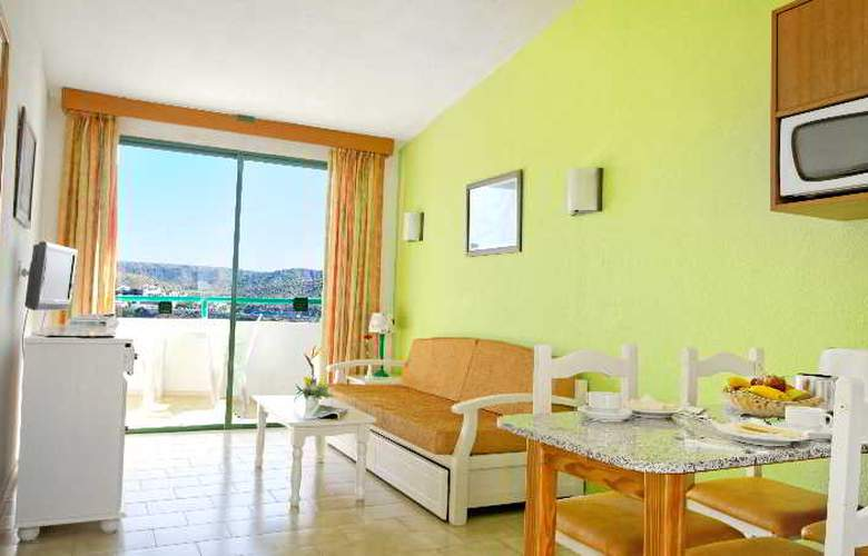 Monteparaiso - Room - 4