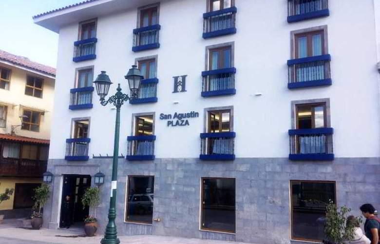 San Agustin Plaza - Hotel - 0