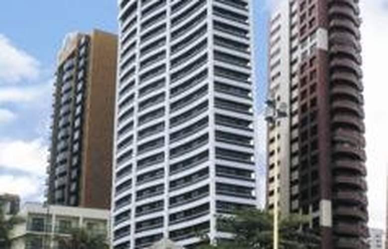Quality Fortaleza - Hotel - 0