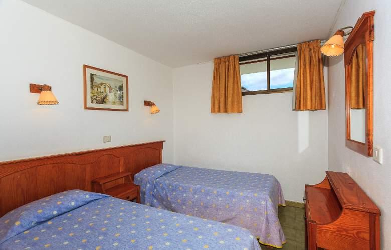 Montesol - Room - 13