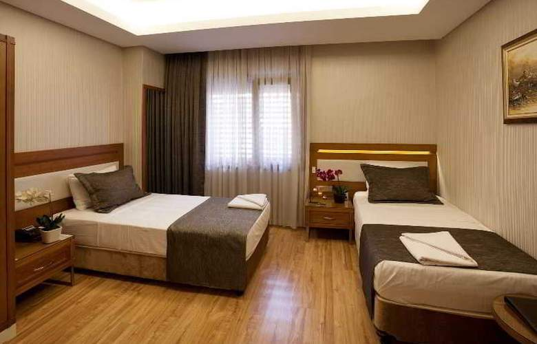 Sorriso Hotel - Room - 10