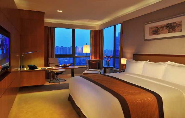 Guoman Shanghai - Room - 6
