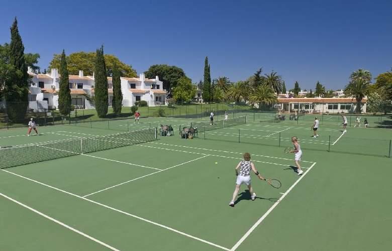 Rocha Brava Village Resort - Sport - 11